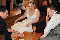 wedding-magician-hire
